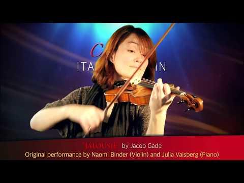 Best Service - CH Solo Violin - Jalousie - Live Performance