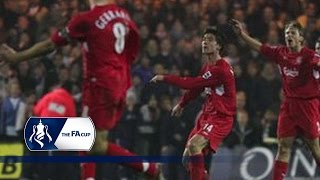 Download Video Best ever goals from the FA Cup Third Round | Top Five MP3 3GP MP4