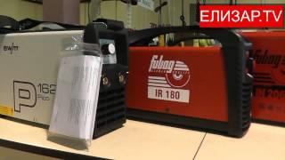 Выбираем дачный сварочный аппарат(, 2012-09-02T16:10:49.000Z)
