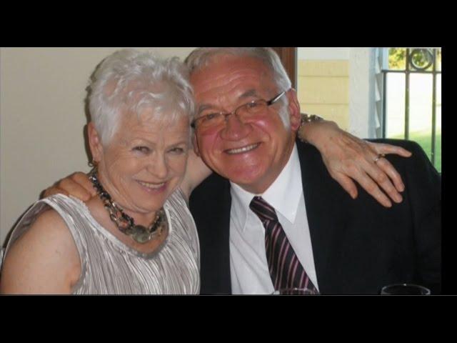 Élisabeth et Léandre, 60 ans le fruit de votre amour! (Hommage des petits-enfants LACHANCE)
