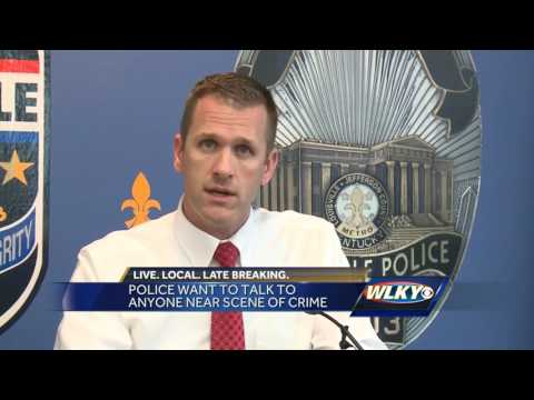 LMPD begs community for tips in 7-year-old's shooting death