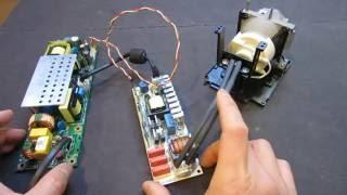 проектор Christie D12HD-H ремонт