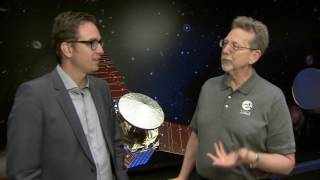 NASA Planetary Science Director talks Juno Mission to Jupiter