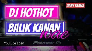 Download Dj BALIK KANAN WAE REMIX 2020 FULL BASS
