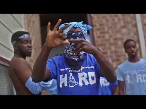 Raw Blk Gotti | C-Wit Dat - Hard (Shot By: W.Films)