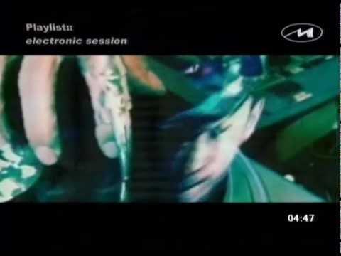 DJ Krush [Journey Of Time] Toki No Tabiji feat Inden