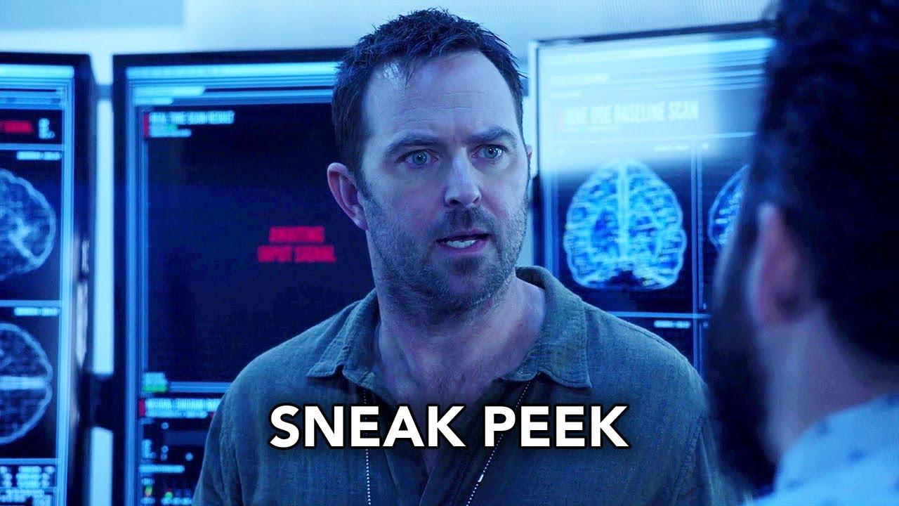 """Download Blindspot 4x09 Sneak Peek """"Check Your Ed"""" (HD) Season 4 Episode 9 Sneak Peek"""