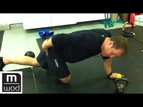 SI Area Pain; The Basics | Feat. Kelly Starrett | Ep. 118 | MobilityWOD