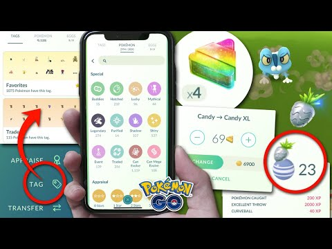 4 New Pokémon GO Features You NEED to Know About