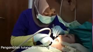 Part 1: Jidate Ahmad si Bocah Pomade: Dikira Behel Palsu Ternyata...!!! https://youtu.be/spbPk7LHyb0.