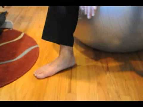 5 Ways to Correct Flat Feet Without Orthotics — ABBY KRAMER