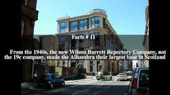 Alhambra Theatre Glasgow Top # 16 Facts