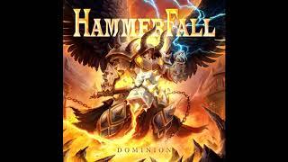 Hammerfall - Dominion (Full Album)