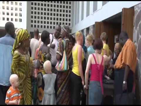 Plus de couleurs en République Démocratique du Congo