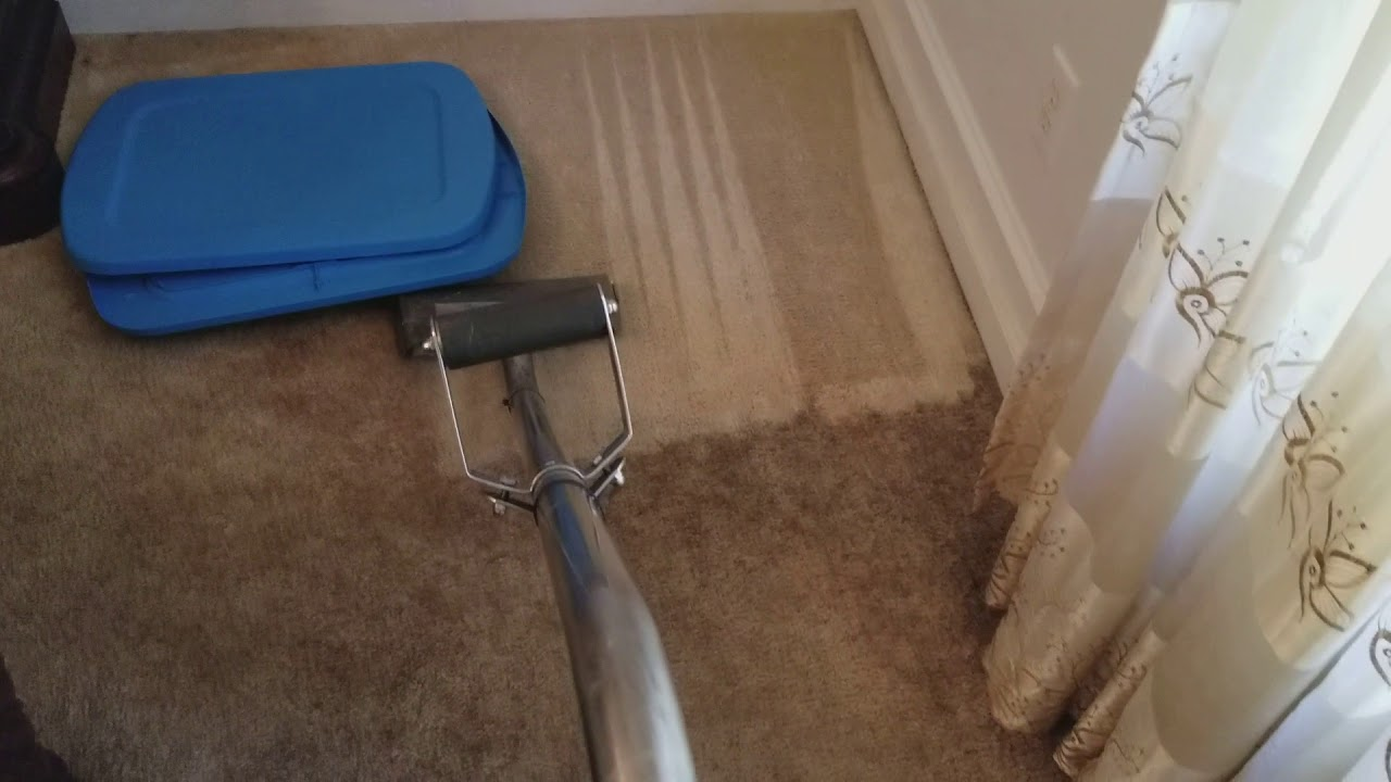 Carpet cleaning in Buford, ga - YouTube
