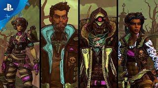 Borderlands 3 | Blutige Ernte-Event Trailer | PS4