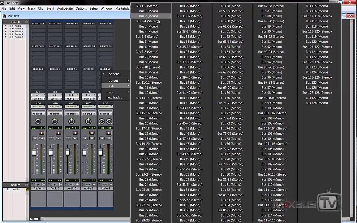 Download 2 Mixbus Tv Free Rock And Hiphopedm Pro Tools Mixing