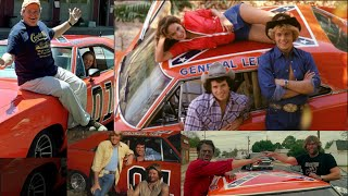 Dukes of Hazzard Actor Defends Confederate Flag General Lee Toy Car Off Sale Due To Flag