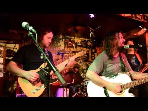 Shooter Jennings - Gunslinger (live @ Red River Saloon)