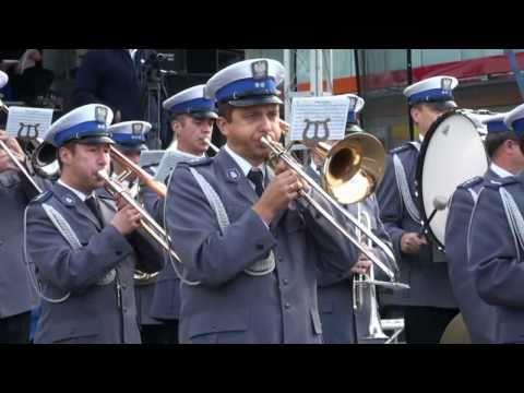 Orkiestra Reprezentacyjna Komendy Wojewódzkiej Policji We Wrocławiu