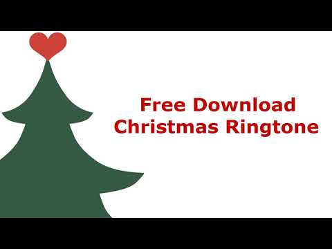 Merry Christmas Ringtone | Free Ringtones Download