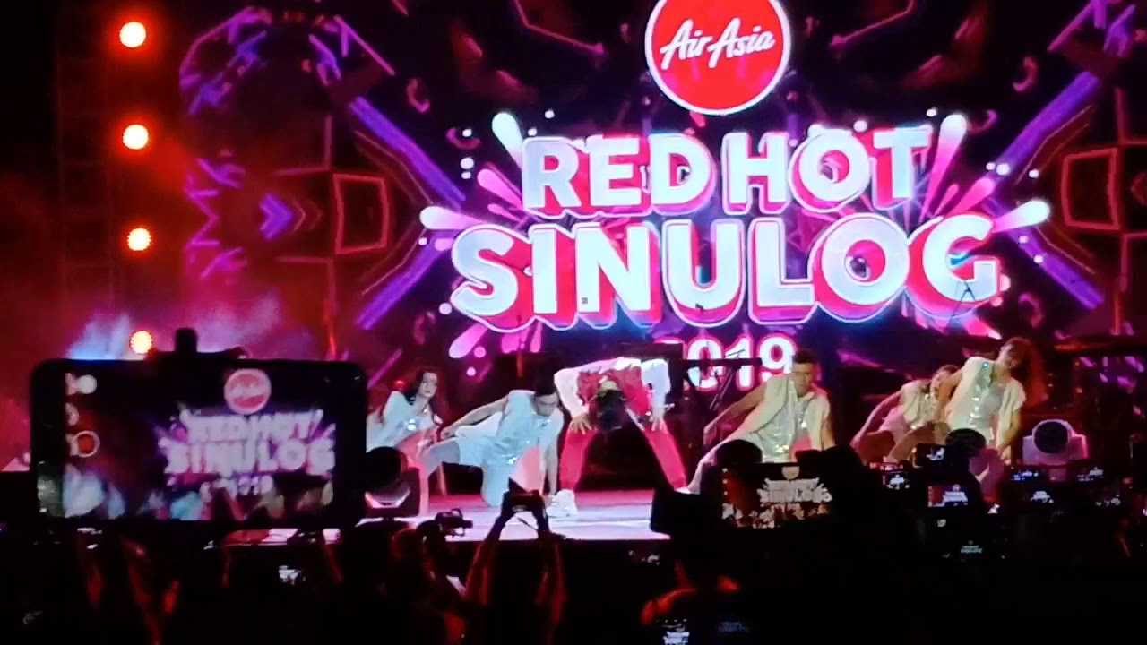 Download Maja Salvador @ Cebu City for Red Hot Sinulog!