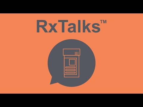 RxTalks™ Why Evidence Based Pharmacy Management Needs to be Early, Accurate and Personal