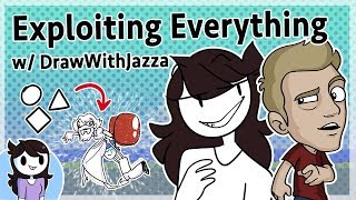 Download Exploiting Everything w/ DrawWithJazza Mp3 and Videos