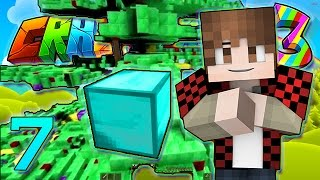 Minecraft Crazy Craft 3.0: GOODNESS TREE & EPIC KING ESCAPE #7 (Modded Roleplay)