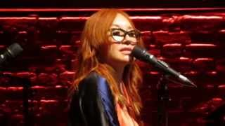 Tori Amos - Tear In Your Hand - DPAC - 8/20/14 - Durham, NC