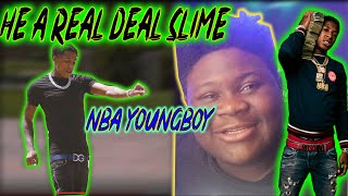 HE UNSTOPABLE 🔥 NBA YoungBoy - House Arrest Tingz (reaction!)