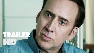 The Runner Official Film Trailer 2015 - Nicolas Cage Movie HD Full HD