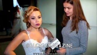 #BLOGGMAGAZINE_PAPARAZZI: Алиса Селезнева рассказала о своей карьере ведущей