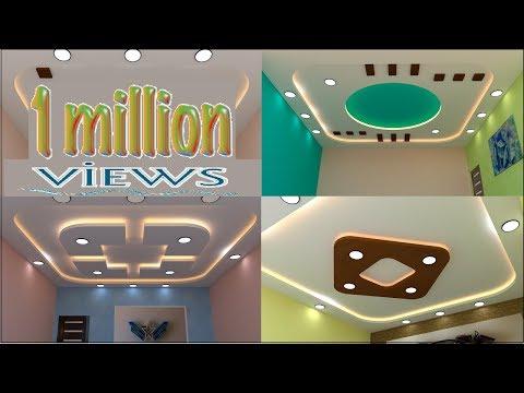 Amazing ! false ceiling design for living room and Bedroom  Gypsum False Ceiling[vinupinteriorhomes]