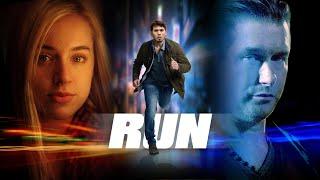 Download lagu Run (2017) | Full Movie | Stephen Baldwin | Josiah Warren | Taylor Murphy