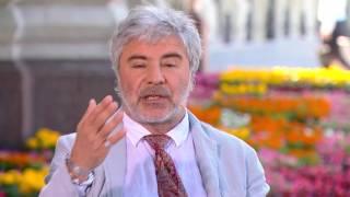 Сосо Павлиашвили в программе Доброе утро на Первом канале