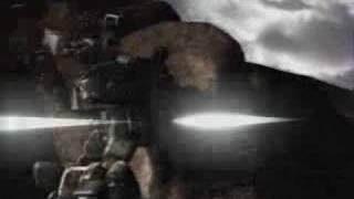 Heavy Gear Trailer