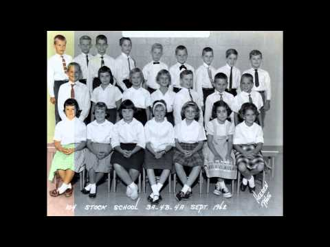 Ebinger Elementary School Chicago Illinois Class of 1967