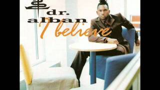 Dr Alban - Feel The Rhythm