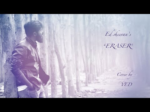 Ed Sheeran - Eraser Cover By VED