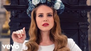 Lana Del Rey - Born To Die (Official Music Video) thumbnail