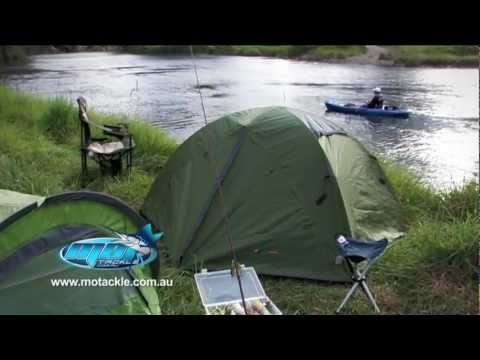 How To - Camping &Fishing