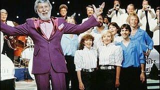 """RAY CONNIFF - """"Musik für Millionen"""" (TV 1982) - Rosy-Singers & RIAS-Tanzorchester"""