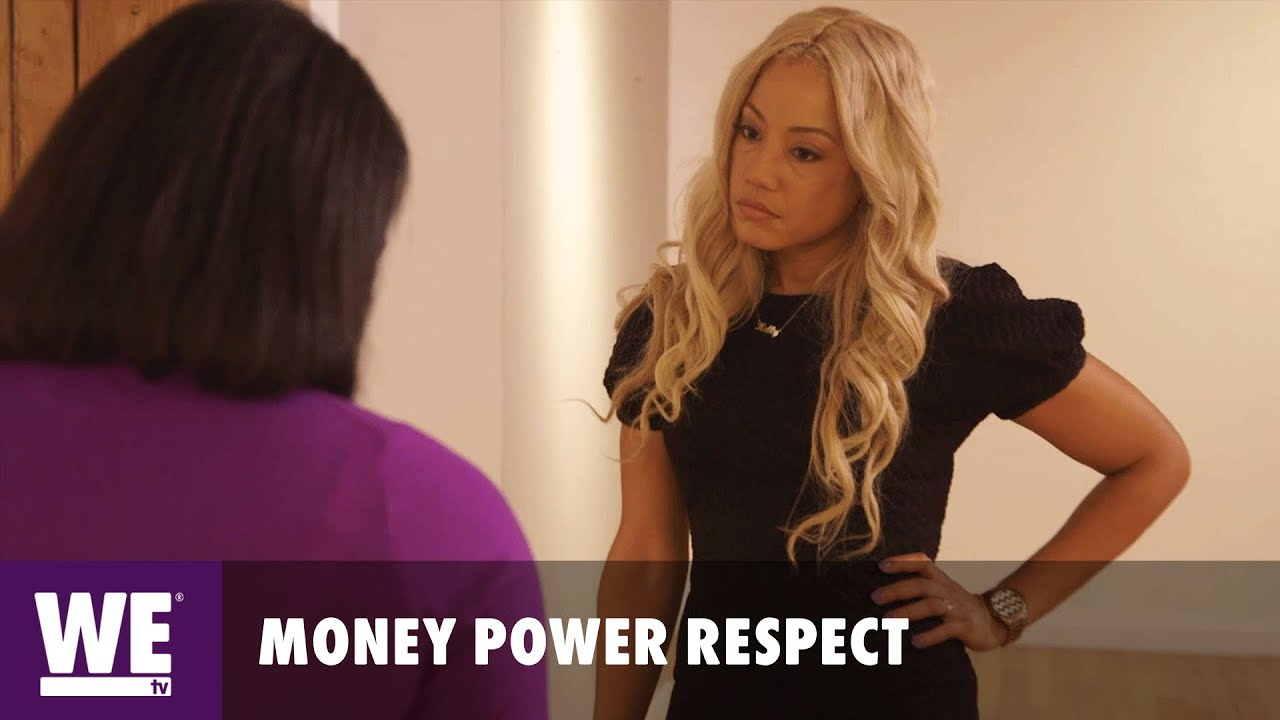 Money Power Respect | Get This Poppin' | WE tv