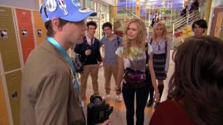 JONAS [HD] - S01EP12 - Frantic Romantic (3/3)