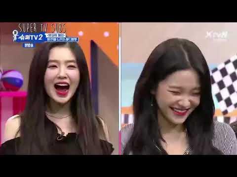 Kim HEECHUL Oppa Savage moments Ft SNSD RedVelvet Suju and More