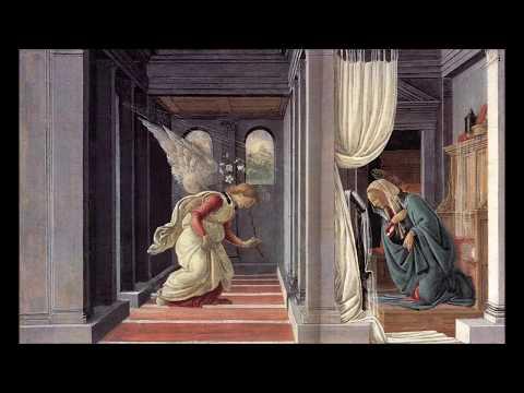 Marian Clergy Retreat 3: God's First Child Is A Priest ~ Fr Armand de Malleray, FSSP