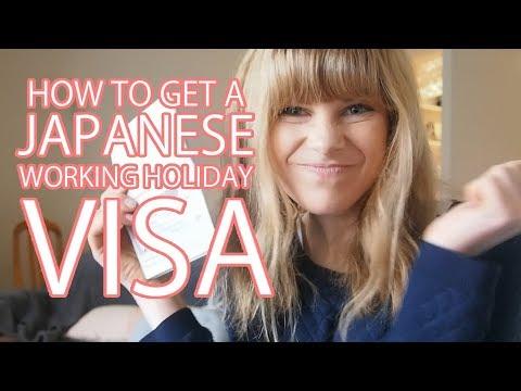 Australian visa requirements for japanese citizens