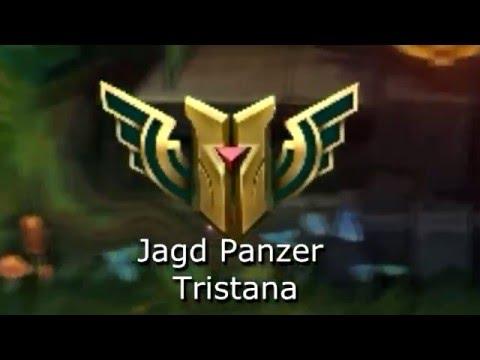 Silver Company: Tank Hunting Tanktana!