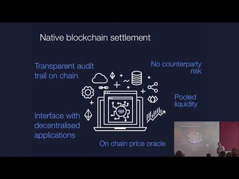 Will Harborne - Transparency and Partnerships in the New Financial Ecosystem